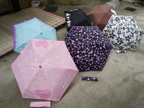 雨伞商标属于第几类?