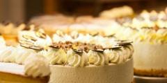 蛋糕商标属于哪一类呢?