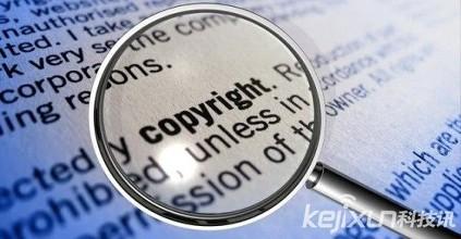 伴奏也有版权,使用需获授权