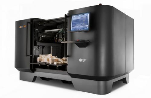 3D打印专利申请量增长显著