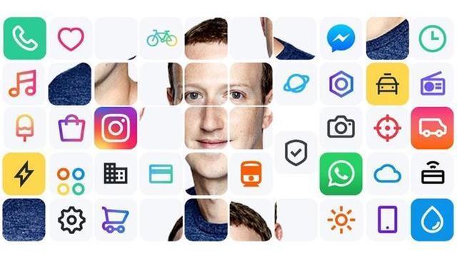 Facebook秘密筹备这个项目已经一年,还出手买了件商标!