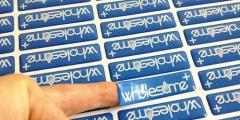 滴塑商标技术,让滴塑商标更美观