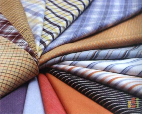 毛纺织品属于商标哪个类别