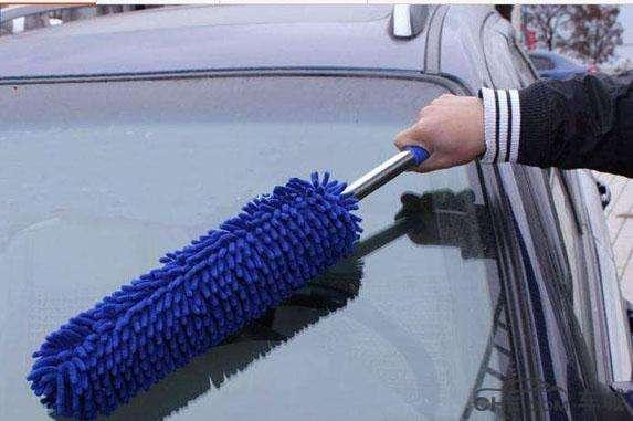 汽车清洗用品属于哪类商标