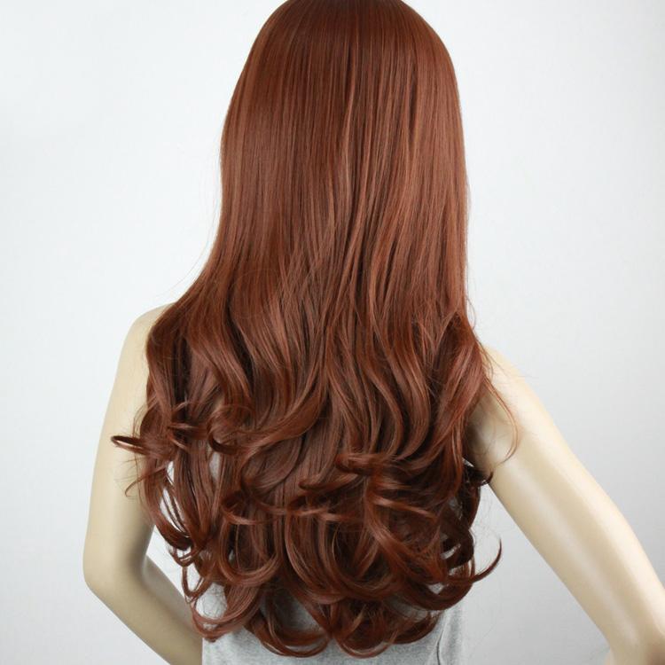 假发属于哪一类别的商标