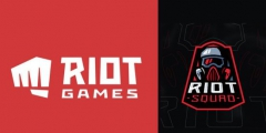 头游戏(Riot Games)告电竞组织Riot Squad侵权 商标权受到威胁
