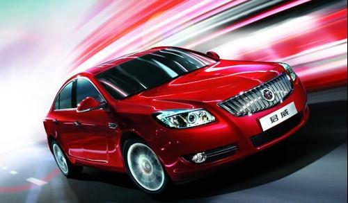 通用汽车商标Envista为未来的别克品牌命名
