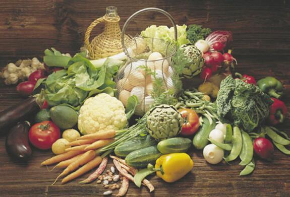果蔬配送商标注册属于第几类?如何商标注册?