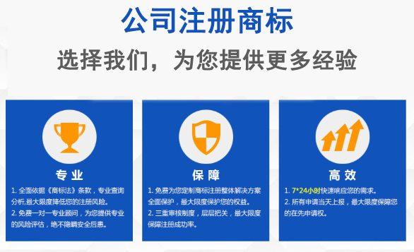 中国商标注册证怎么注册办理?中国商标注册的流程是怎样的?