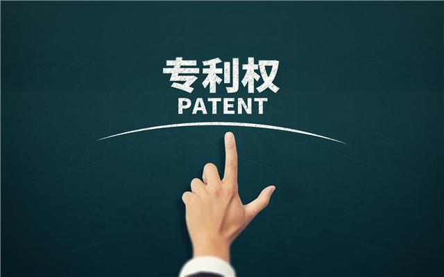 第一专利权人是什么意思